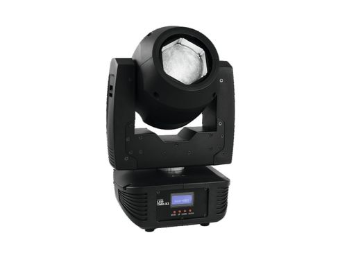 LED TMH-X3 Moving-Head Beam - Tagesmietpreis