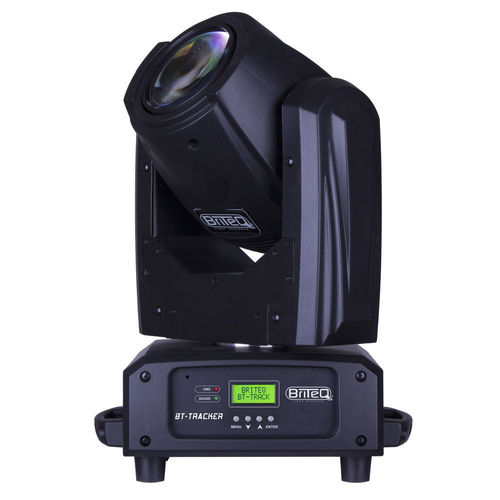 Beam Moving Head - BriteQ BT-Tracker - mieten / leihen