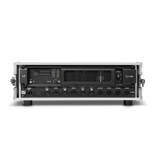 Systemendstufe LD Systems DSP 45 K - Tagesmietpreis