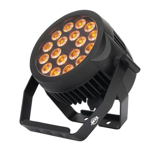 LED Scheinwerfer - ADJ Outdoor 18P HEX IP 65 - Tagesmietpreis