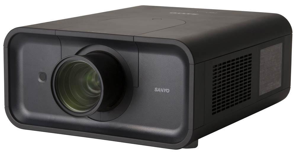 Welp Sanyo PLC-XP200L Beamer / Projektor 7000 ANSI - mieten / leihen IR-11